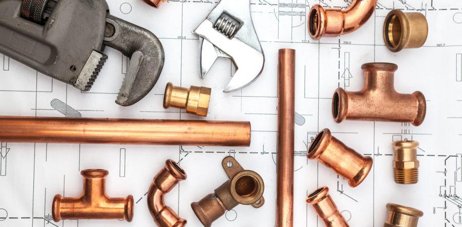 accessori idraulici